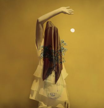 One mile light by Jorg Karg