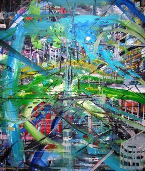 z.t. by Anneke Wilbrink