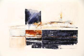 Le Vent II by George De Decker