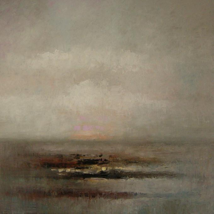 Zeespiegel by Anneke Elhorst