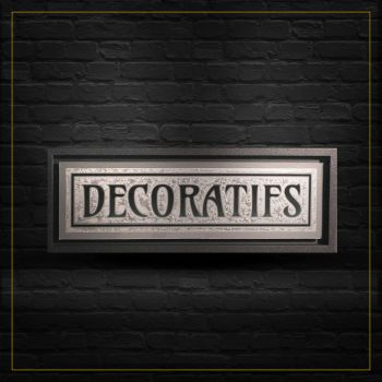 Decoratifs by Marcel Timmer