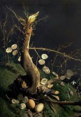 Root and honesty by Lodewijk Bruckman