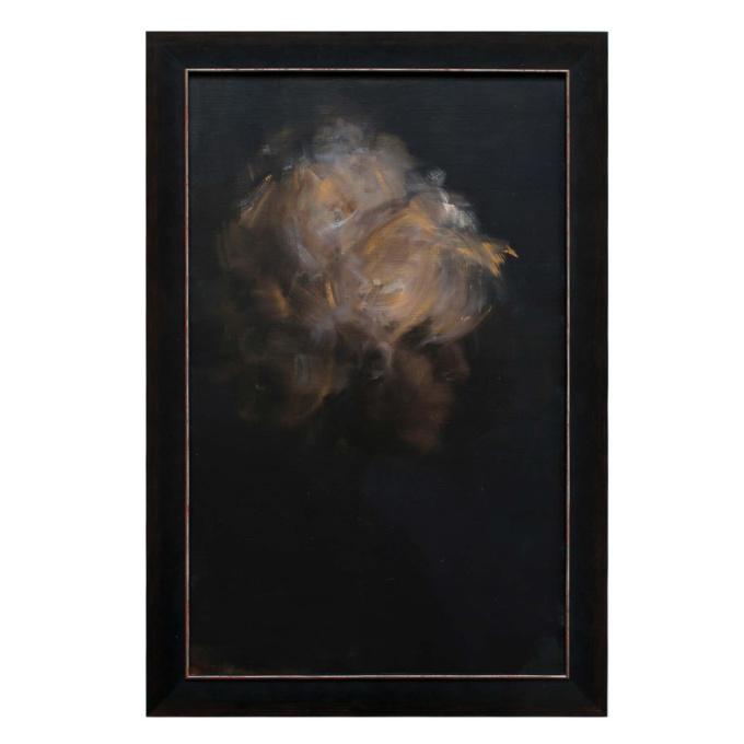 Wig by Jantien De Boer