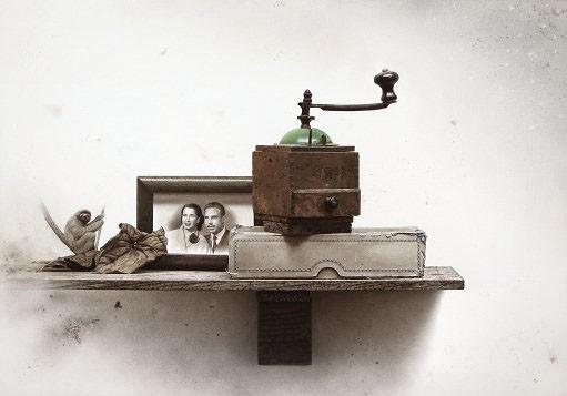 Perezoso by Francisco Roa