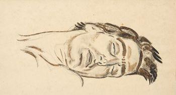 Ernst Leyden by Jan Sluijters