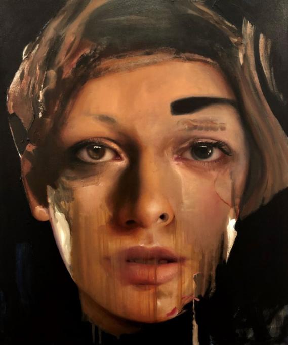 Losing face by Caroline Westerhout