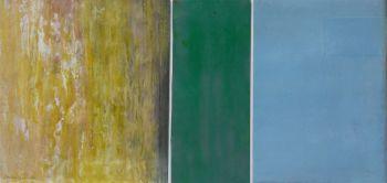 'Trilogy II' by Krikor Momdjian