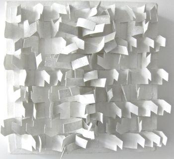 'cent pour cent (sautillant)' (' hundred percent (hopping)') by Johannes Karman