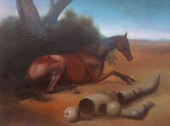 Carvallo by Giovanni Tommasi Ferroni