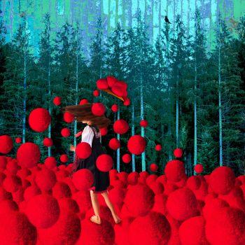 Bounce – New Moments by Michaela Kindle
