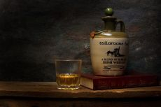 Irish Whiskey by Mos Merab Samii