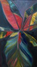 Tropics I by Magdalena Chmielek