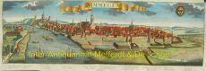 Profiel Nijmegen -  NIMMEGEN  by Probst, Johann Friederich