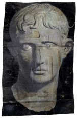 Augustus by Luca Pignatelli