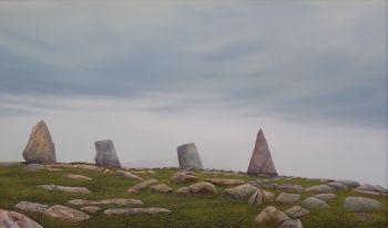 Blacksod Point IV by Reinder Ourensma