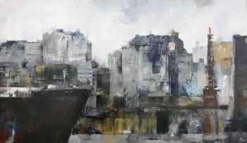 City Port by Elies Auer