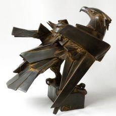 Eagle by Hetty Heyster