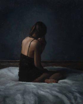 Before Bedtime by Robert Munning