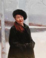 Geke by Svetlana Tartakovska