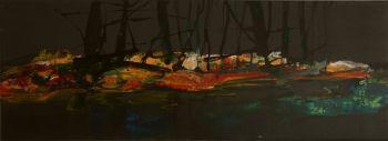 Het Eiland by Siebrand Weitenberg