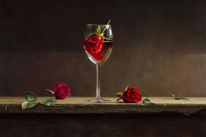 Sour Love by Mark van Crombrugge