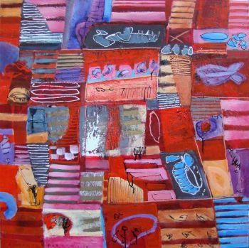 Au jour le jour by Anneke Peereboom
