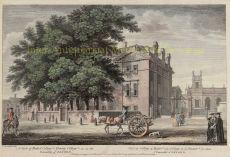 University of Oxford  by  William Woollett