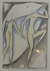 'Het samenzijn' by Kees van Dongen