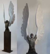 Icarus by Jesús Curía Perez