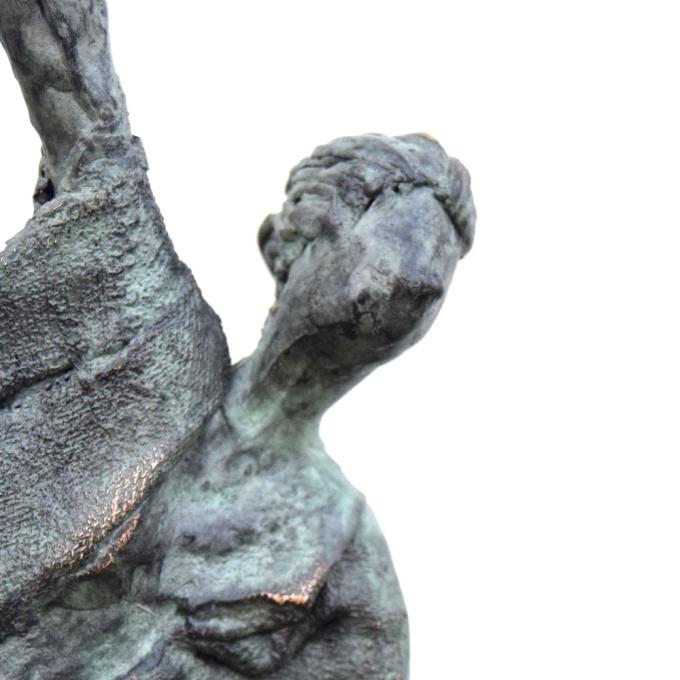 Vrij Hangen by Anke Birnie