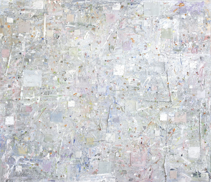 White space by Toon Laurense