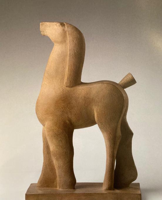 Giovane Cavallo  by Kobe .