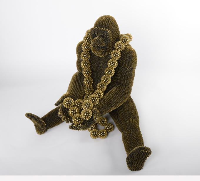 Chain by Sebiha Demir