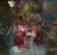 OPHELIA by Christine Fokkelman
