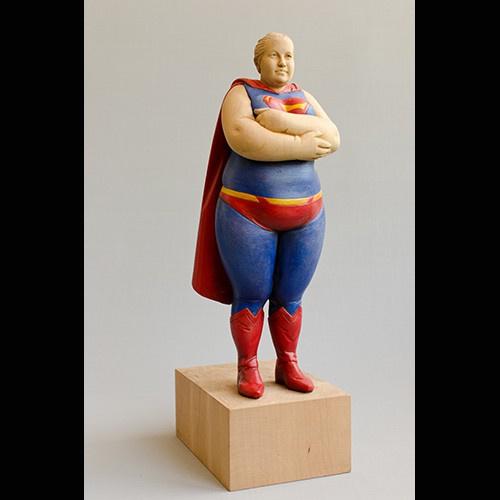 Supergirl by Matthias Verginer