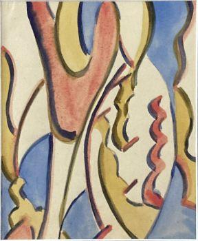 Design Cubisme by Loïs Hutton