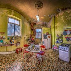 'Cocina-I-Casa-Alonso' by DANIEL RICARDO GONZÁLEZ
