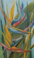 Tropics II by Magdalena Chmielek