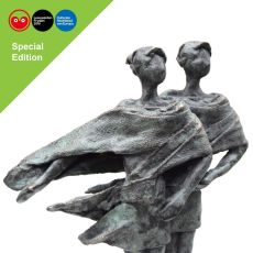 Together Strong': Especially created for 'Leeuwarden Culturele Hoofdstad 2018'