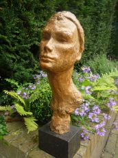'Mathilde' by Maïté Duval