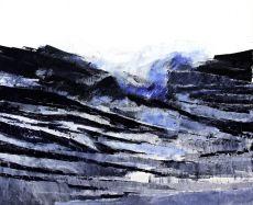 Wie kann eine Wolke II by George De Decker