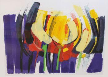 Spring by Frank Lejeune
