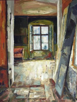 Making dreams for new home by Andrea Padovani
