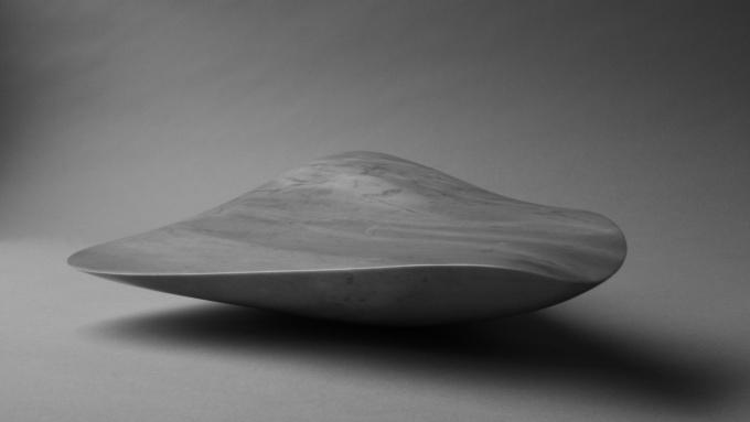 nuvola lll by Saskia van der Made