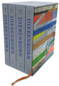 Richard Diebenkorn. The Catalogue Raisonné. by Various artists