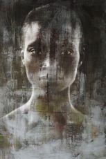 I am a Woman (color) by Micky Hoogendijk