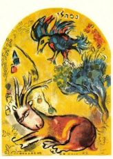 Tribu de Nephtali by Charles Sorlier
