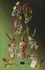 Number seven by Lodewijk Bruckman