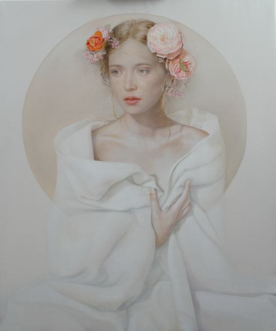Flowers sound  by Anne Dewailly