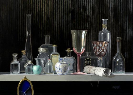 Er Staat Veel Op by Walter Leclair